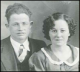 Glen and Minnie Caudle 1933.png